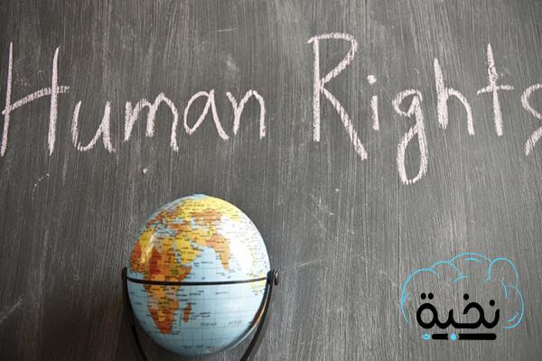 أهم حقوق الإنسان عالميًا
