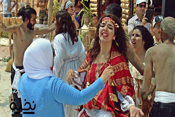 أهم عادات وتقاليد الأمازيغ في الجزائر والمغرب